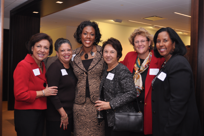 Women's Foundation of Greater Kansas City – Grants Awards Luncheon