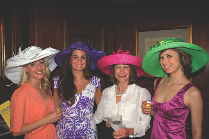 Run for the Roses – Kentucky Derby Gala