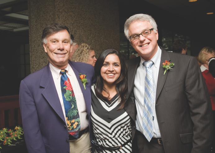 Nonprofit Connect – 27th Annual Philanthropy Awards Luncheon