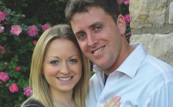 Congratulations, Josie & Ryan!