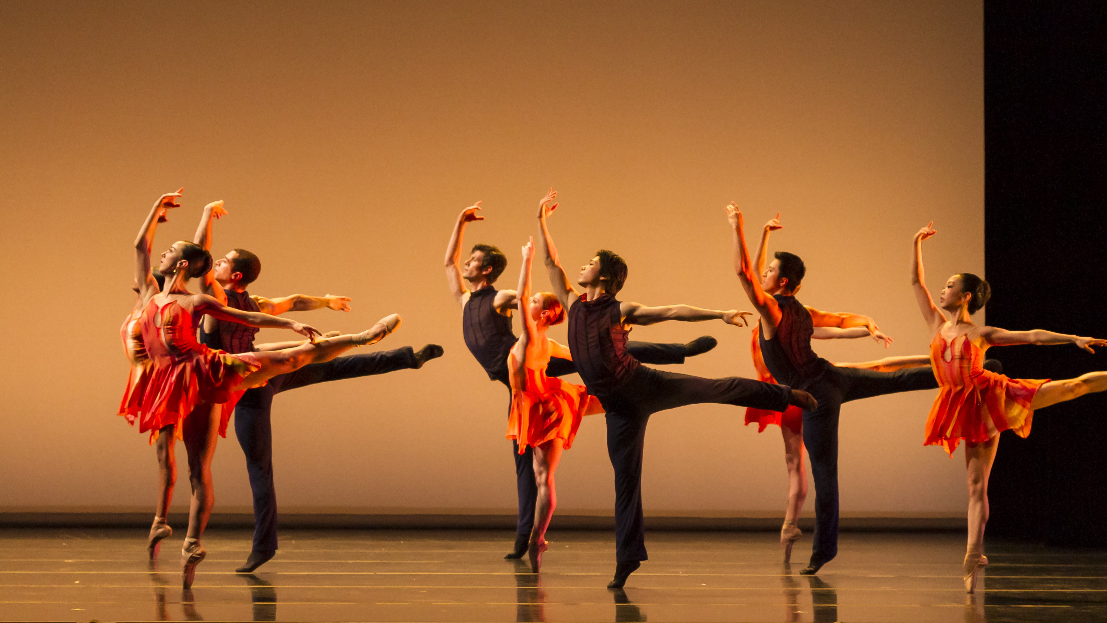 IN REVIEW: KC Ballet's spring production shows off its contemporary chops