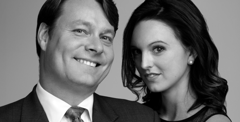 Congratulations, Kathryn & Jason!