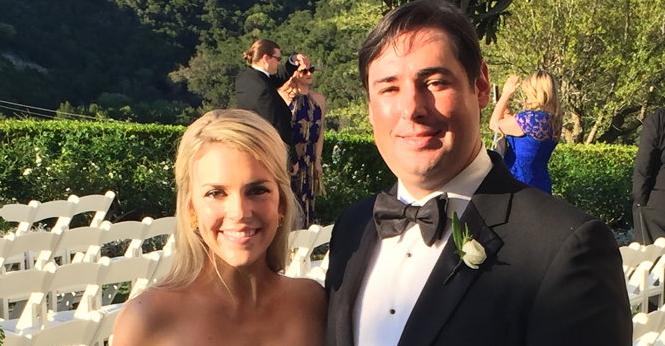 Congratulations, Lara & Brian!