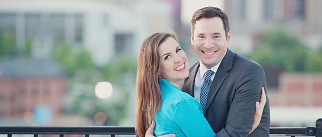 Congratulations, Michelle & Michael!