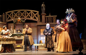 JOLLY HOLIDAY, AND MERRY: A season for music, dance and theater