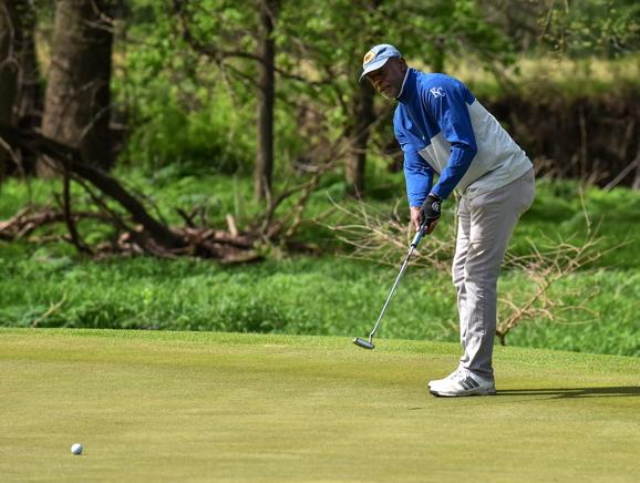 Royals Charities – Celebrity Golf Tournament