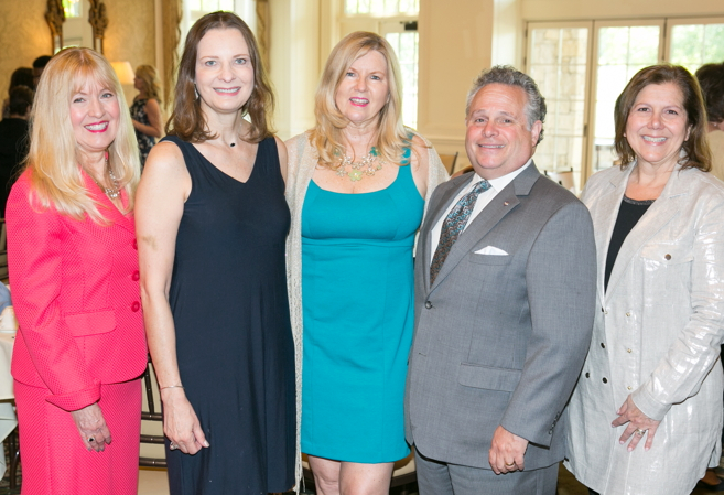 Kansas City Ballet Guild – Spring Luncheon