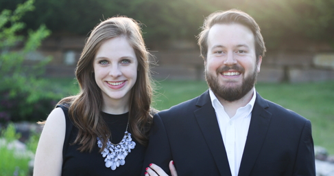 Congratulations, Molly & Kirk!