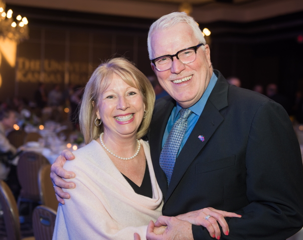 The University of Kansas Health System – Hall of Fame Dinner and Awards Celebration