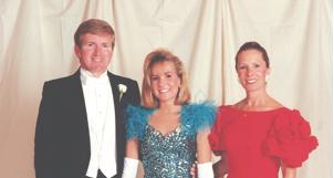 The 68th BOTAR Ball – Tracy Lyon Tetrick