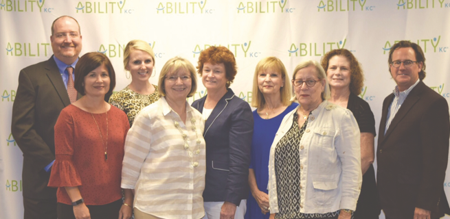 DIRECTORS OF PHILANTHROPY – Ability KC