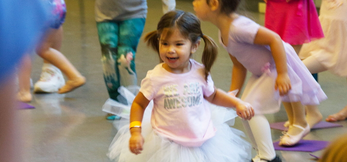 Kansas City Ballet – KC Dance Day