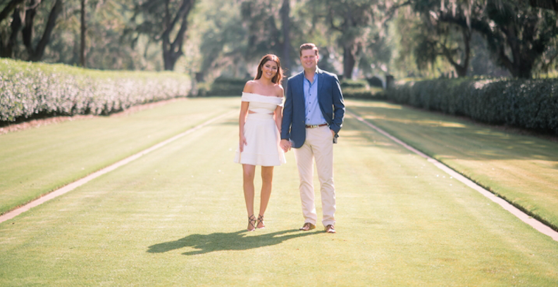 Congratulations, Janelle & Ryan!