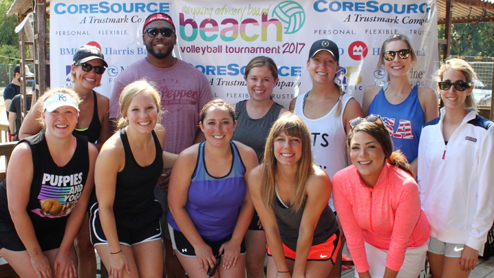 The Children's Place – Beach Volleyball Tournament