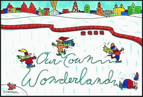 Independent-Ourtown Wonderland